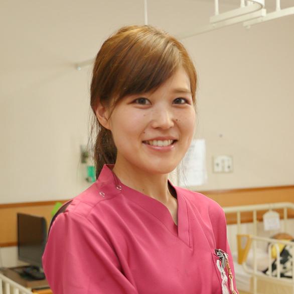 看護職 Y・U