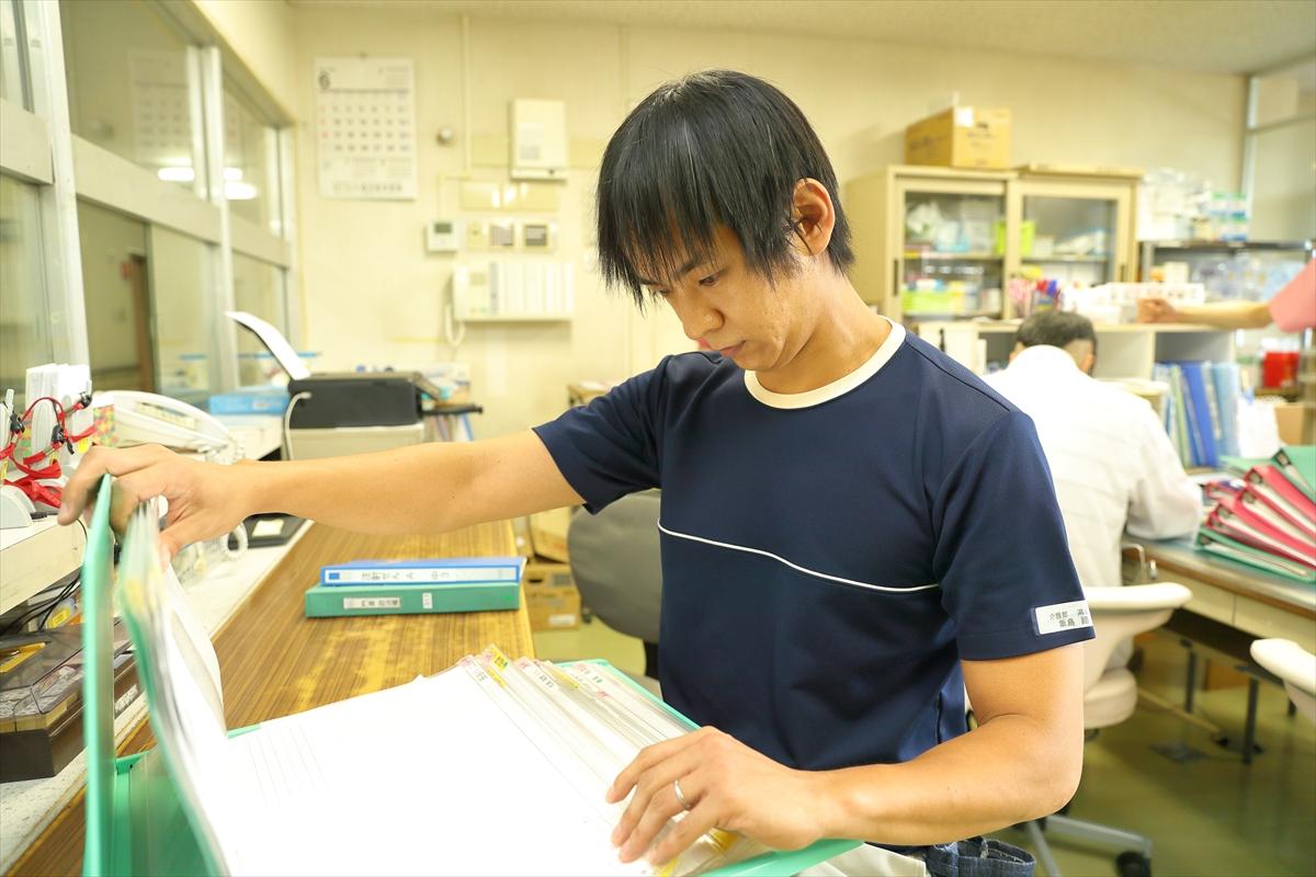 医療法人 陽風会デイホーム すいふようの郷 小規模多機能型居宅介護の介護職(パート)